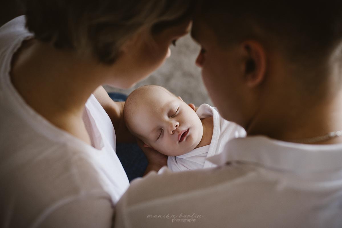 Monika Borlin Photography rodzinna sesja zdjęciowa lifestyle Warszawa 16