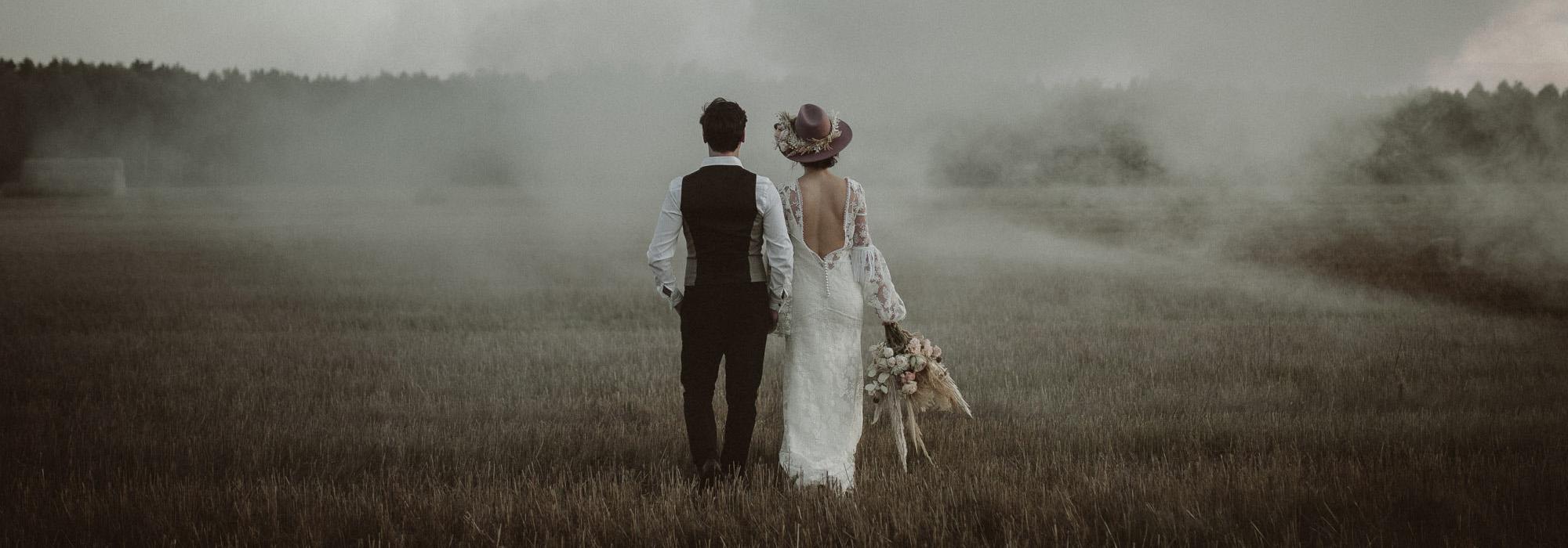 HOME Monika Borlin Photography sesja ślubna narzeczeńska boho modowa fashion klimatyczna artystyczna 109