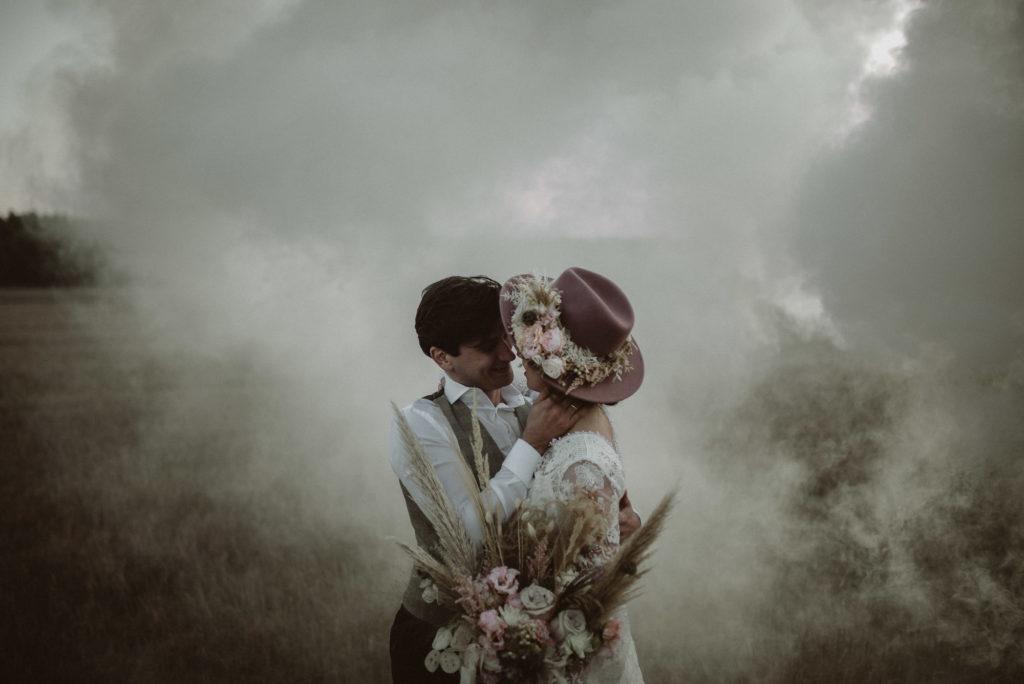 Monika Borlin Photography sesja ślubna narzeczeńska boho modowa fashion klimatyczna artystyczna 105 1024x684