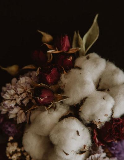 Bawełna z różami 03 Monika Borlin Photography wydruk print fotografia autorska plakat aranżacja wnętrz dekoracja Warszawa