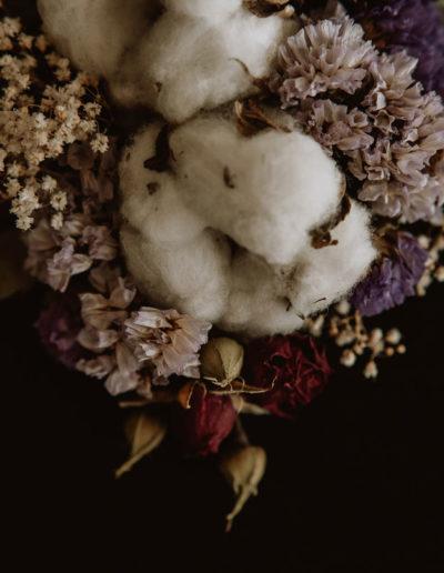 Bawełna z różami 04 Monika Borlin Photography wydruk print fotografia autorska plakat aranżacja wnętrz dekoracja Warszawa