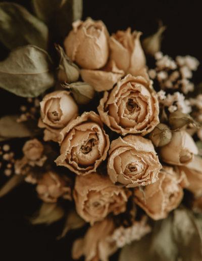 Herbaciane róże 02 Monika Borlin Photography wydruk print fotografia autorska plakat aranżacja wnętrz dekoracja Warszawa