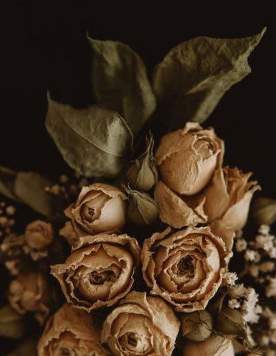 Herbaciane róże 03 Monika Borlin Photography wydruk print fotografia autorska plakat aranżacja wnętrz dekoracja Warszawa