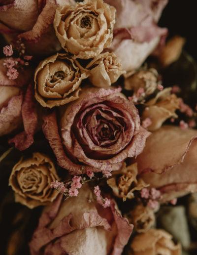 Róże w herbacie 02 Monika Borlin Photography wydruk print fotografia autorska plakat aranżacja wnętrz dekoracja Warszawa