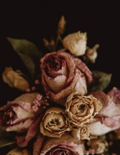 Róże w herbacie 03 Monika Borlin Photography wydruk print fotografia autorska plakat aranżacja wnętrz dekoracja Warszawa