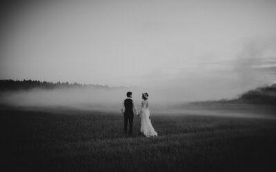 Kiedy realizować sesję w plenerze – przed czy po ślubie?
